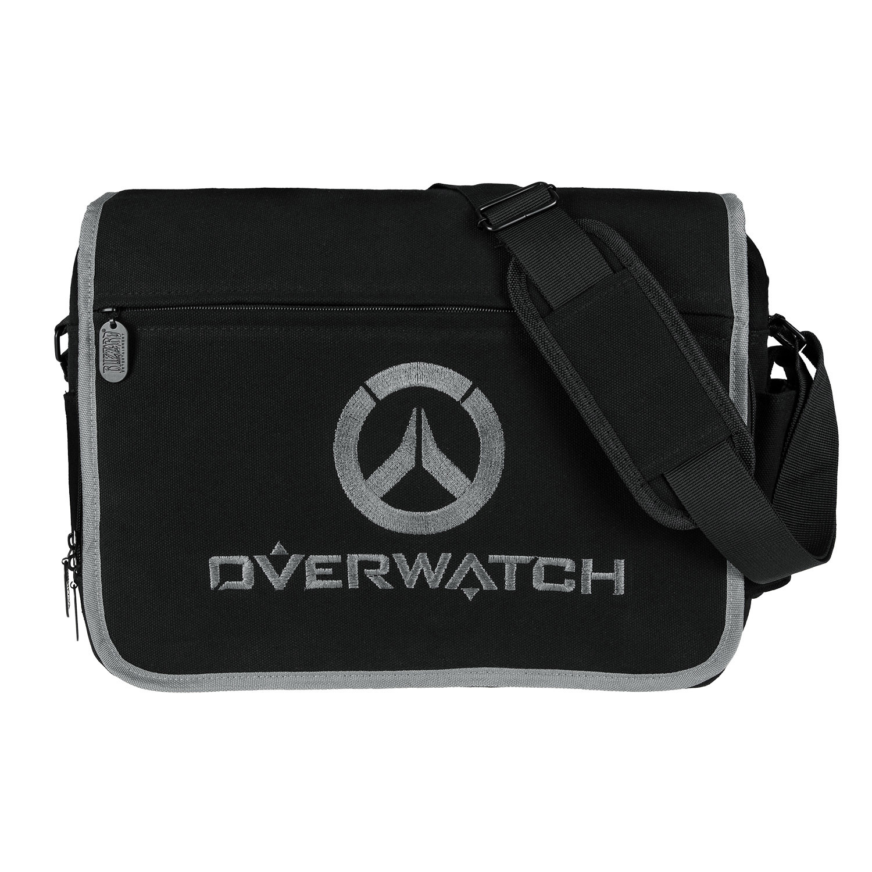 Brašna Overwatch - Logo