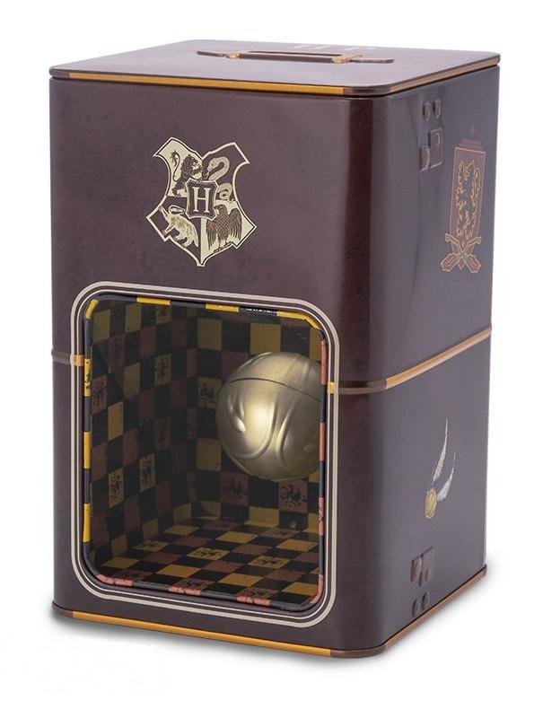 Pokladnička Harry Potter - Golden Snitch (PC)