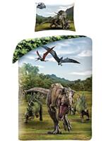 Povlečení Jurrasic World - T-Rex