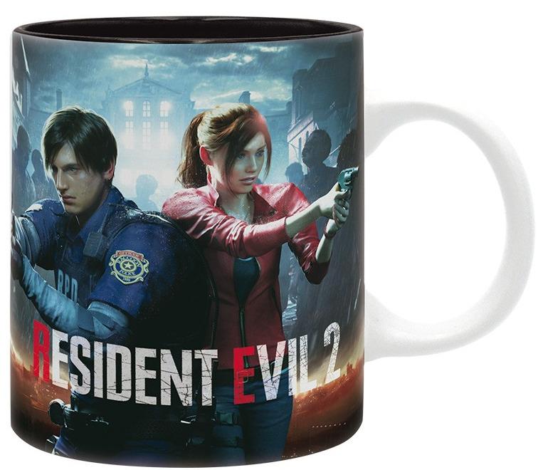 Hrnek Resident Evil 2 - Remastered