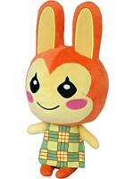 Plyšák Animal Crossing - Bunnie (Lilian)