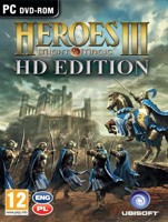 Heroes of Might and Magic III - HD Edition + Might and Magic: Clash of Heroes zdarma