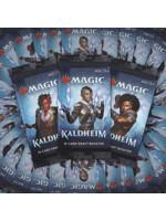 Karetní hra Magic: The Gathering Kaldheim