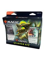 Karetní hra Magic: The Gathering 2021 - Core Set (Starter Kit)