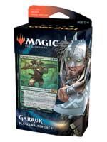 Karetní hra Magic: The Gathering 2021 - Garruk (Planeswalker Deck)