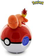 Budík Pokémon - Charmander
