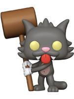 Figurka Simpsons - Scratchy (Funko POP! Television 904)
