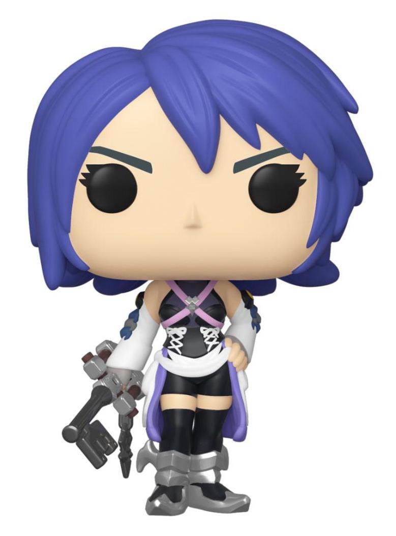 Figurka Kingdom Hearts III - Aqua (Funko POP! Disney 622)