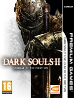 Koupit Dark Souls II: Scholar of the First Sin GOTY