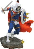 Figurka Marvel - Taskmaster (DiamondSelectToys)