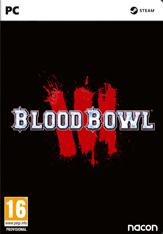 Blood Bowl 3 (PC)