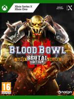 Blood Bowl 3 (XBOX)