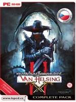 VAN HELSING 2 - Complete Pack (PC)