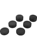 Návleky na páčky DualSense - 3 různé velikosti (PS5)