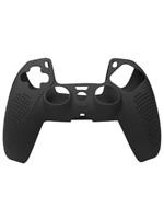 Silikonový obal na DualSense - černý (PS5)