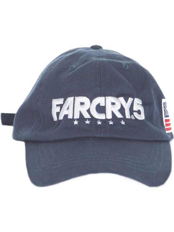 Kšiltovka Far Cry 5 - Logo