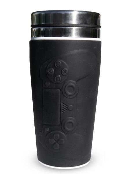 Cestovní hrnek PlayStation - Logo