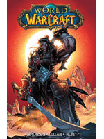 Komiks World of Warcraft 1