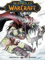 Komiks World of Warcraft 2