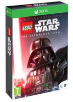 Lego Star Wars: The Skywalker Saga - Deluxe Edition (XBOX)
