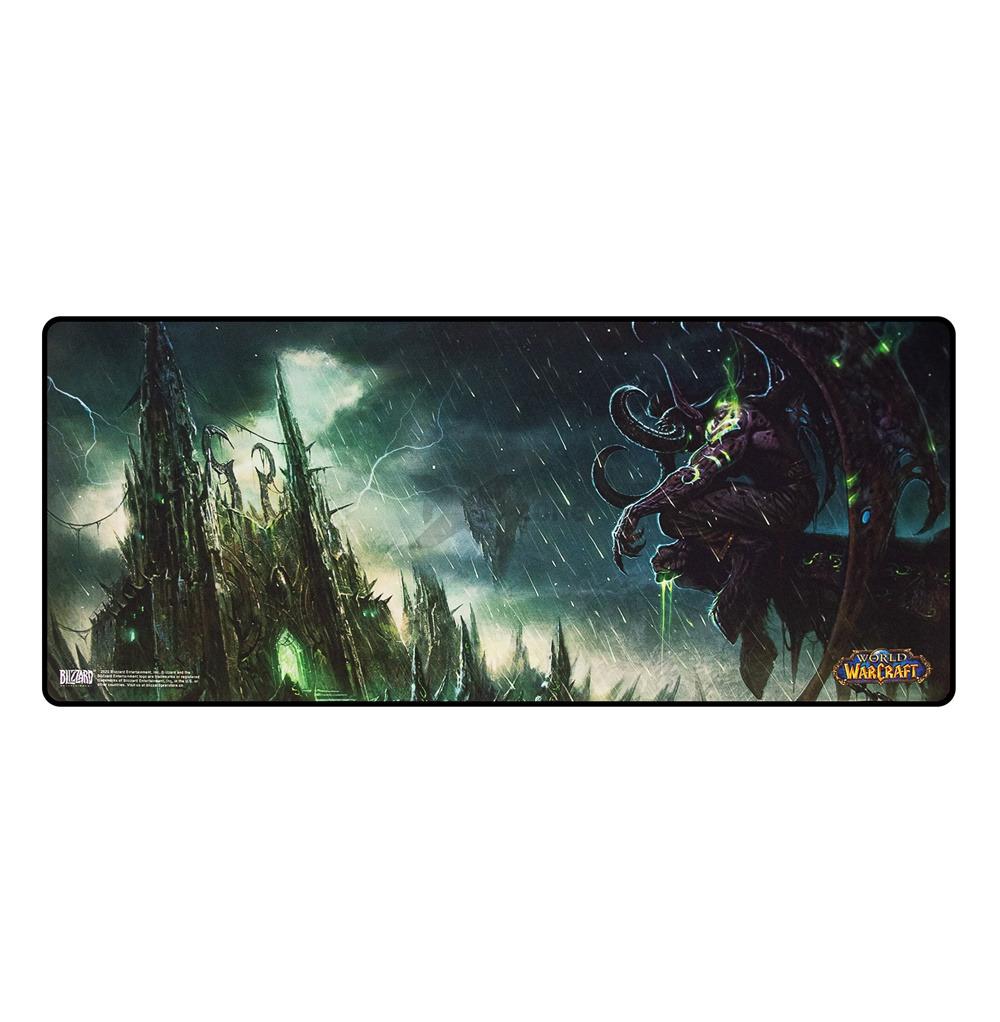 Podložka pod myš World of Warcraft - Illidan