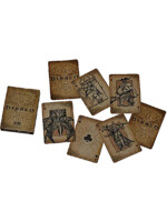 Hrací karty Diablo - Gamer