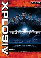 Star Trek: Away Team (PC)
