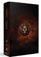 Baldurs Gate I & II: Enhanced Edition - Collectors Pack (PS4)
