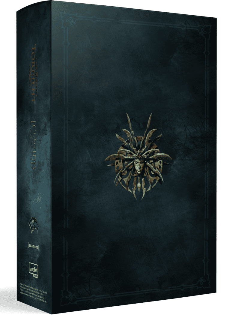 Planescape: Torment & Icewind Dale Enhanced Edition - Collectors Pack (XBOX)