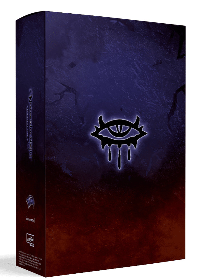 Neverwinter Nights: Enhanced Edition - Collectors Pack (XBOX)