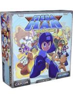 Desková hra Mega Man EN