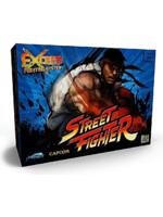 Desková hra Exceed: Street Fighter - Ryu Box EN