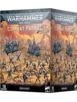 W40k: Drukhari: Combat Patrol (18 figurek)