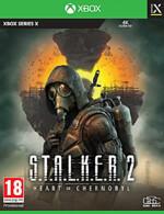 STALKER 2: Heart of Chernobyl (XSX)