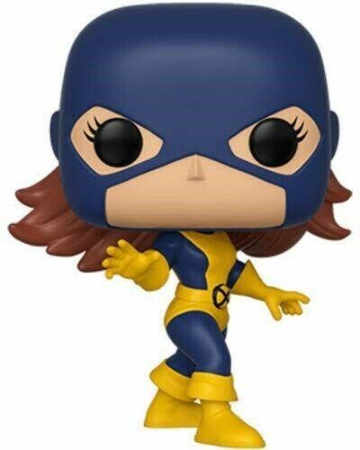 Figurka Marvel - Marvel Girl (Funko POP! Marvel 80th First Appearance Marvel 503)