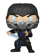 Figurka Mortal Kombat - Sub-Zero (Funko POP! Movies 1057)
