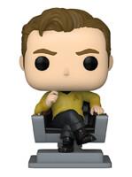 Figurka Star Trek - Captain Kirk in Chair (Funko POP! Television 1136)