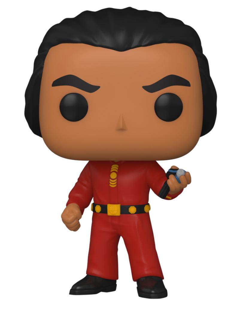 Figurka Star Trek - Khan (Funko POP! Television 1137)