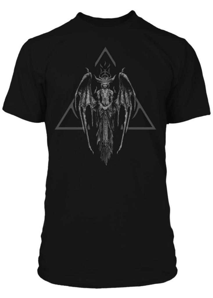 Tričko Diablo IV - From Darkness (velikost M)