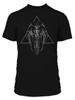 Tričko Diablo IV - From Darkness (velikost L)