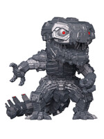 Figurka Godzilla vs Kong - Mechagodzilla Metalic (Funko POP! Movies 1019)