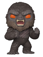 Figurka Godzilla vs Kong - Battle-Ready Kong (Funko POP! Movies 1020)