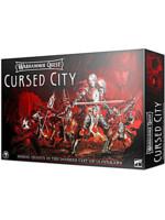 Desková hra Warhammer Quest: Cursed City