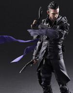 Figurka Kingslaive: Final Fantasy XV - Nyx Ulric (Play Arts Kai)