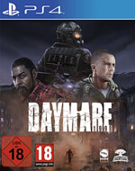 Daymare: 1998 Standard Edition (PS4)