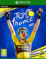 Tour de France 2021 (XBOX)