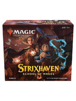 Karetní hra Magic: The Gathering Strixhaven - Bundle