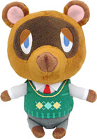 Plyšák Animal Crossing - Tom Nook