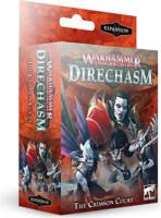 Desková hra Warhammer Underworlds: Direchasm - The Crimson Court (rozšíření)