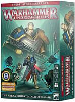 Desková hra Warhammer Underworlds - Starter Pack